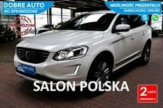 Volvo XC 60  2.4