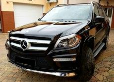 Mercedes klasa GL  4.6