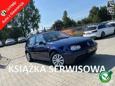 Volkswagen Golf Gwarancja *RATY* ZAMIANA 1.6