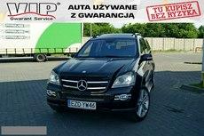 Mercedes klasa GL GL 320CDI 224KM Full Opcja ! Gwa 3
