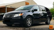 Honda Odyssey - super okazja