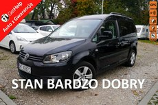 Volkswagen Caddy - super okazja