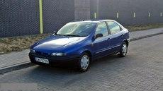 Fiat Brava 1,4 1.4