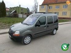 Renault Kangoo  1.1