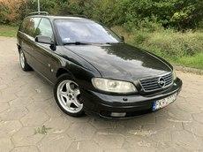 Opel Omega  2.5