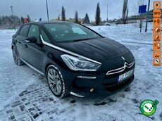Citroen DS5 - super okazja