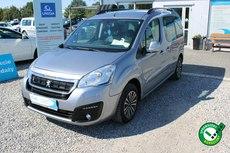 Peugeot Partner F-Vat,Gwarancja,Salon Polska,5-s 1.6
