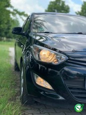 Hyundai i20 - super okazja