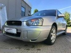 Subaru Impreza 2.0GX!125KM!4X4!Perfekcyjny STAN 2
