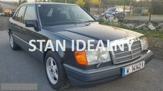 Mercedes 200-500 (W124) W124 3.0 180 KM Manual , Orygina 3