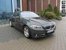 BMW seria 5  2