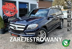 Mercedes GL 350 - super okazja