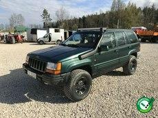 Jeep Grand Cherokee  5.2