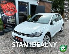 Volkswagen Golf Jak Nowy, Stan Idealny 1 1.0 Ben. 86 KM Bogata wersja wyposa