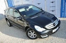 Mercedes klasa R  3.2