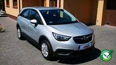 Opel Crossland X - super okazja