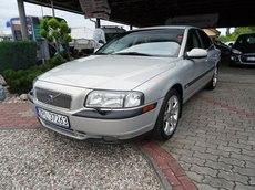 Volvo S80  2.9