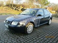 Volkswagen Bora 1,9TDI KLIMA stan b.dobry przygo 1.9