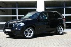 BMW X5 25d 231KM Mpakiet Iwł SalonPL FV 2