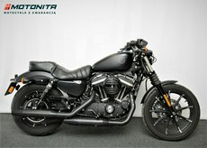 Harley-Davidson Sportster cruiser/chopper 0.9