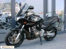 Honda CB turystyczny 0.6