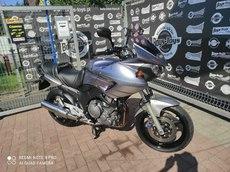 Yamaha TDM sportowy 0.9