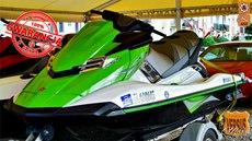 Yamaha F1 sportowy 1.8