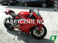 Ducati 1199 Panigale sportowy 2
