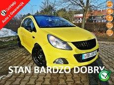 Opel Corsa  1.6