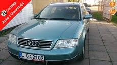 Audi A6 - super okazja