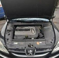 Peugeot 607  2.7