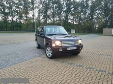 Land Rover Range Rover Bezwypadkowy stan BDB 2.9
