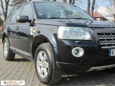 Land Rover Freelander *4x4 *2.2 D 152 KM *Klimatyzacja 2.2