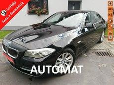 BMW 520 - super okazja