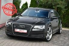 Audi A8 - super okazja