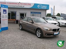 BMW 3GT - super okazja