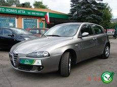 Alfa Romeo 147 - super okazja