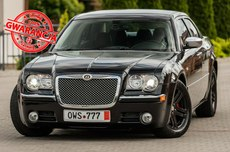 Chrysler 300C - super okazja