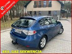 Subaru Impreza  1.5