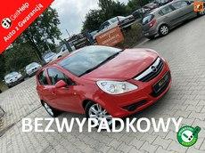 Opel Corsa Gwarancja *RATY* ZAMIANIA 1.2