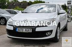 Renault Megane serwisy*gwarancja*nawi 1.5