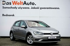 Volkswagen Golf 1.4 TSI 125KM TopLED ASO SalonPL 1.4  Comfortline