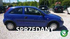 Opel Corsa - super okazja
