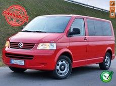Volkswagen Multivan - super okazja