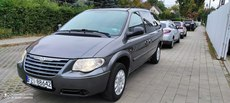 Chrysler Voyager  2.8