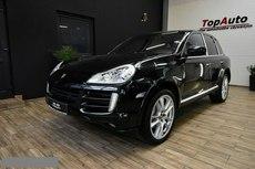 Porsche Cayenne S*LIFT*PERFEKCYJNY*gwarantowany 4.8