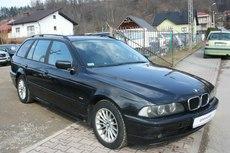 BMW seria 5  3