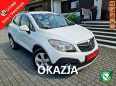 Opel Mokka - super okazja