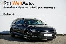 Volkswagen Passat 1.8 TSI 180 DSG Salon PL Fv23% 1.8  Comfortline