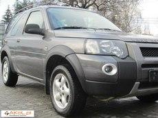 Land Rover Freelander *Szyberdach *Klimatyzacja *Alufe 2
